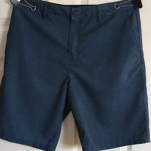 "Hurley 20"" Dri-Fit Walk Shorts"